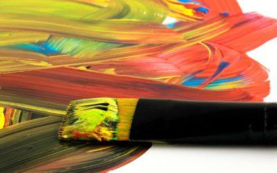 Acrylmalerei – Die wohl beliebteste Kunst- und Malrichtung