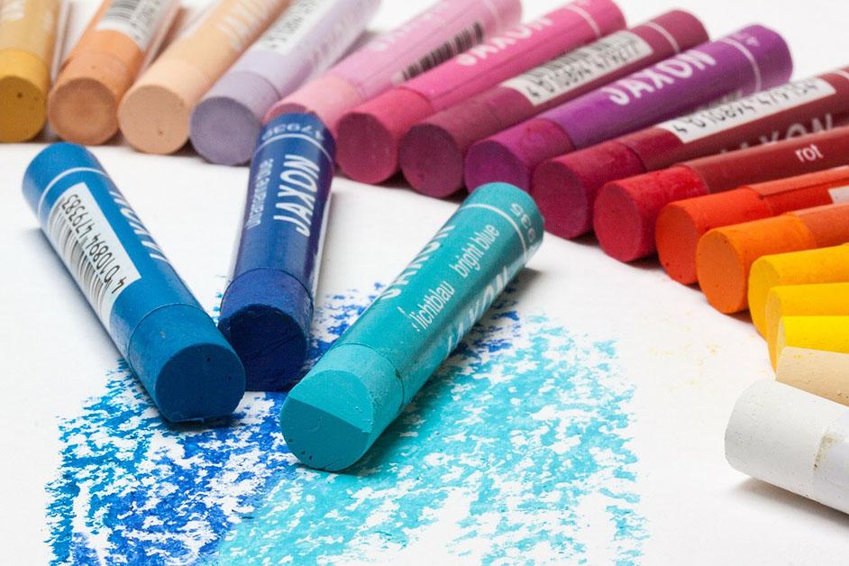 Pastellmalerei – Eine aussergewöhnliche Kunstform